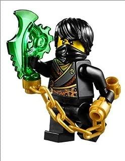 LEGO® Ninjago™ Techno Robe Cole with Techno Blade - 2014