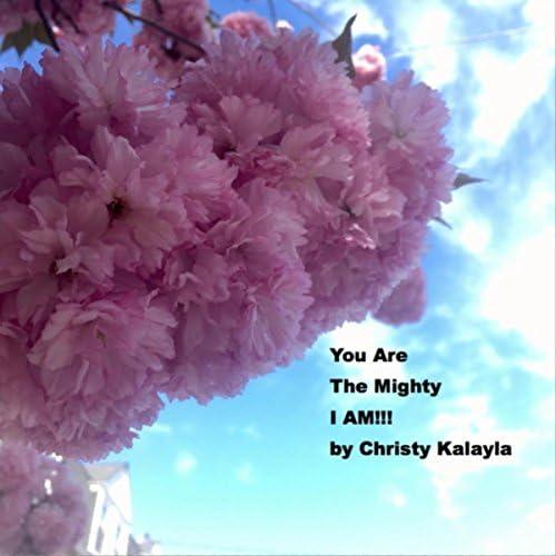 Christy Kalayla