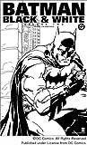 バットマン:ブラック&ホワイト2 (DC SUPER COMICS 13)