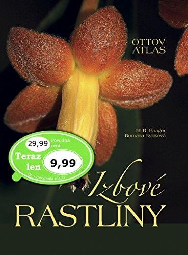 Izbové rastliny Ottov atlas (2011)