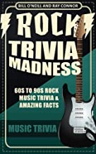 Best rock and roll trivia and answers Reviews