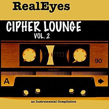 Cipher Lounge, Vol. 2