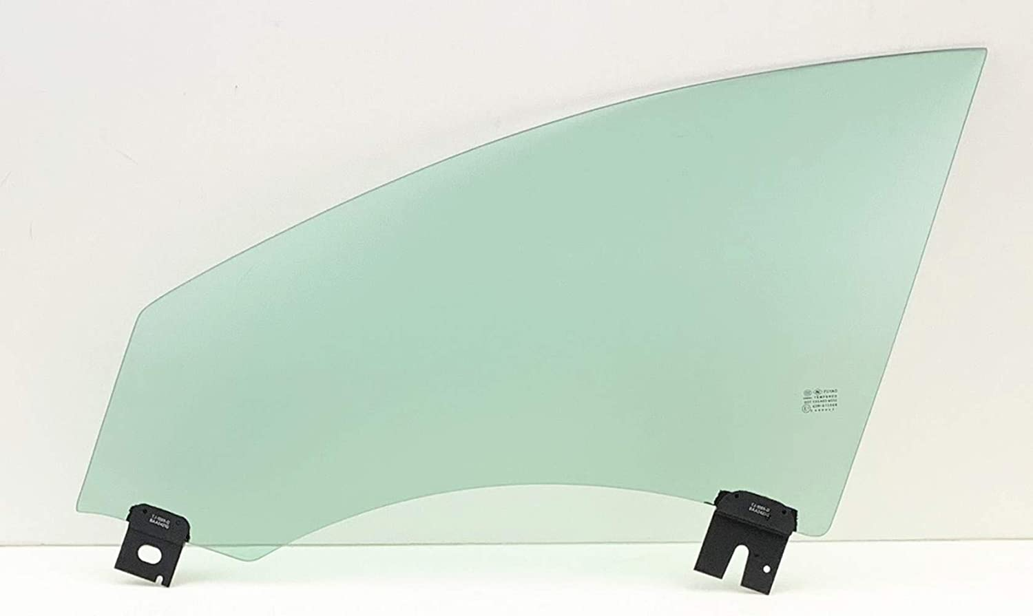 2021 NAGD Driver Left Side Front wi Window Sacramento Mall Glass Compatible Door