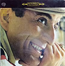 Tony Bennett: I Wanna Be Around... [Vinyl LP] [Stereo]