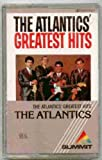 The Atlantics ~ Greatest Hits (Very RARE CASSETTE Tape Released in Australia Featuring 12 Tracks)