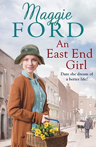 An East End Girl (English Edition)