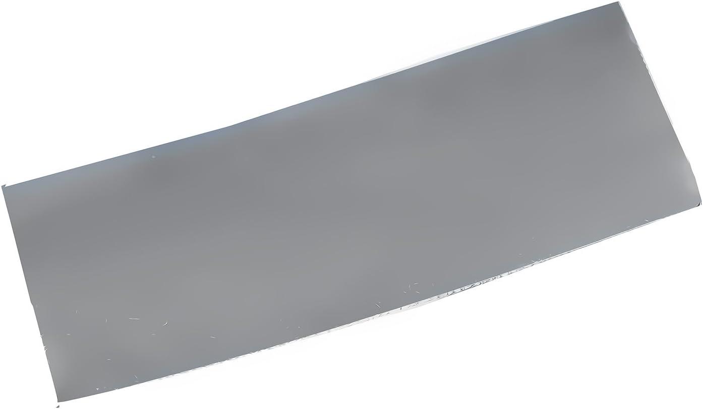 Good Finish .010 X 36 65-77 38 X 6 20 Gauge Sterling Silver Sheet .032 .125 Dead Soft Temper DPH .0005 X 6
