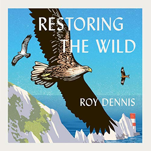 Restoring the Wild cover art