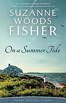 On a Summer Tide  Three Sisters Island