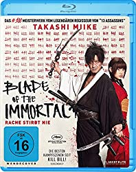 Blade of the Immortal - Jetzt bei amazon.de bestellen!