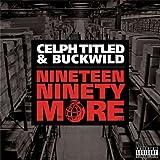 Nineteen Ninety More [Explicit]