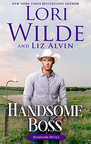Handsome Boss (Handsome Devils Book 2)