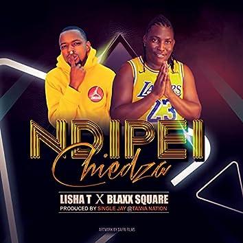 Ndipei Chiedza (feat. Blaxx Square)