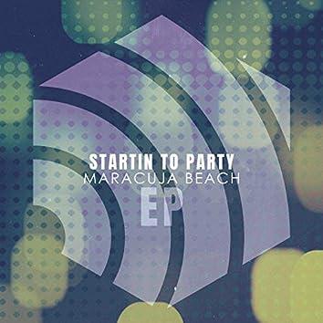 Startin to Party