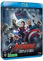 Avengers l'Ere d'Ultron [Blu-Ray]