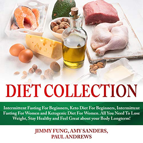 Diet Collection audiobook cover art