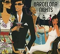 barcelona nights hotel arts cd