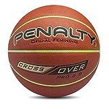 Bola Basquete 6.8 Crossover Ix Penalty 73 Cm Verde