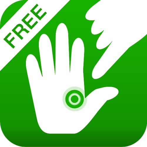 Allergie Soforthilfe - Akupressur mit Chinesischen Massagepunkten - FREE Akupressur Trainer
