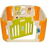 Baby Play Gates