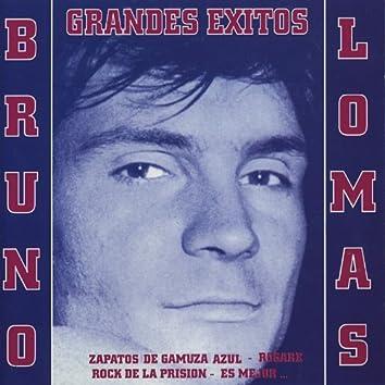 Bruno Lomas : Grandes Exitos