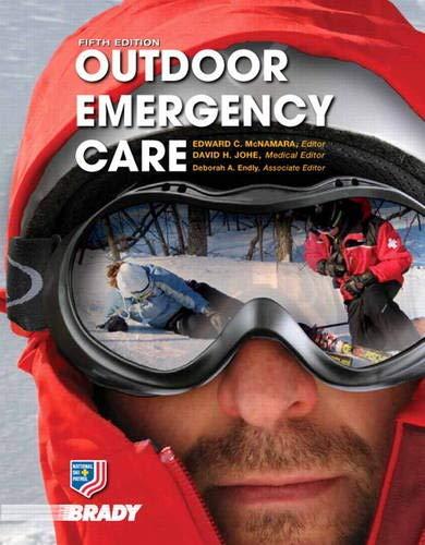 Outdoor Emergency Care (EMR)