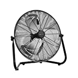 AmazonCommercial 18-Inch High Velocity Industrial Fan