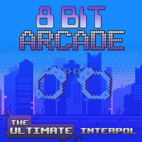 PDA (8-Bit Computer Game Version)