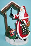 Pipka Santa Claus - Bell Ringer Father Christmas