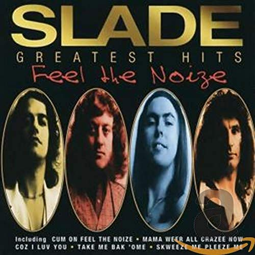 Feel The Noize-Greatest Hits