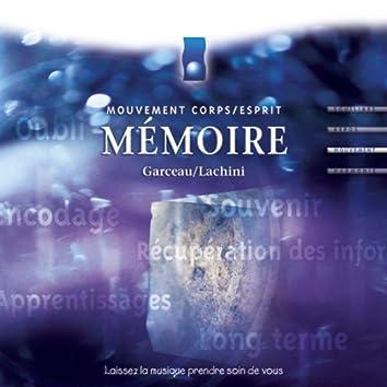 Musique d'immersion : Mémoire (Mouvement corps/esprit)