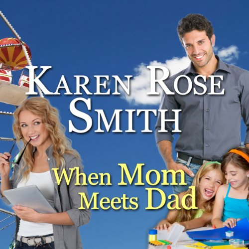 When Mom Meets Dad  By  cover art