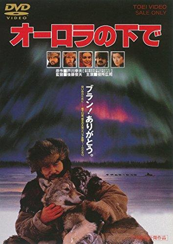 オーロラの下で [DVD]
