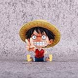 LIGHT LJ Luffy Abbildung, Charakter Figuarts Für Kinder Und Anime Modell Für Hauptdekoration