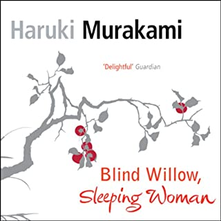 Blind Willow, Sleeping Woman cover art