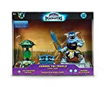 Skylanders Imaginators - Adventure Pack (Wild Storm, Life Crystal, Treasure Chest)