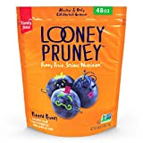 Looney Pruney Pitted Dried Prunes for the Entire Family   Always California-Grown   Kosher   No...