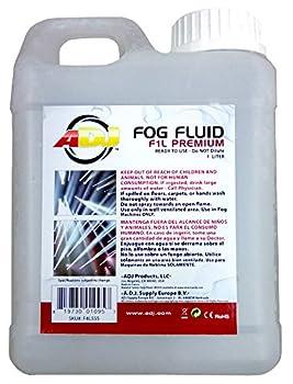 ADJ Products F1L PREMIUM,ADJ FOG JUICE 1L 1 liter