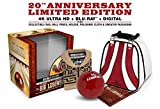 The Big Lebowski 20th Anniversary Gift Set [Blu-ray]