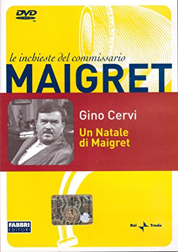 Un Natale di Maigret - Le Inchieste del Commissario Maigret
