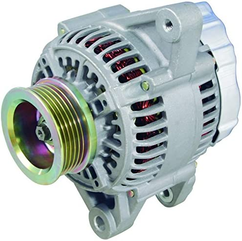 DB Electrical AND0082 New Alternator For 2.2L Toyota Camry 93 94 95 96 1993 1994 1995 1996 13499 334-1189 111517 10464169 10464202 101211-0070 101211-0071 101211-0170 27060-74370 27060-74400 13499
