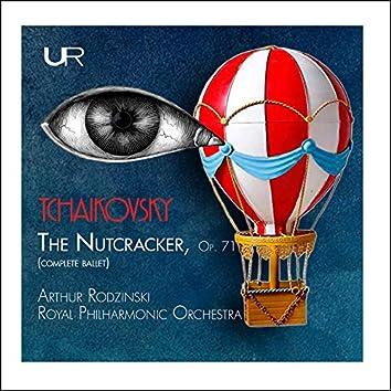Tchaikovsky: The Nutcracker, Op. 71, TH 14