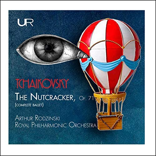 Artur Rodzinski & Royal Philharmonic Orchestra