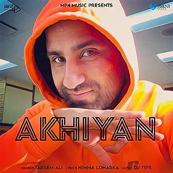Akhiyan