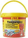 JBL Pienso Completo cíclidos Depredadores, en Copos, NovoTanganjika