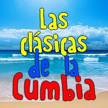 Las Clásicas de la Cumbia