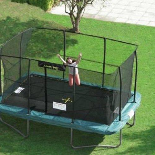Marechal trampolín Jumpking rectangular