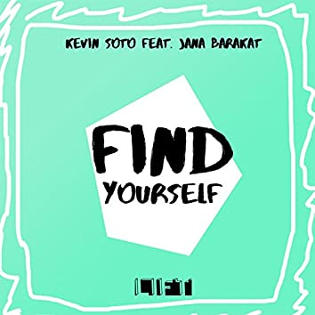 Find Yourself (feat. Jana Barakat)