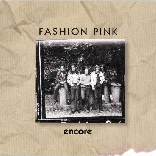 Encore - CD 1969-71 Krautrock Long Hair Longhair