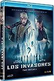 Los invasores (The Recall) [Blu-ray]